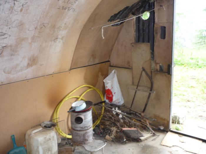 tuyau pour poele à bois
