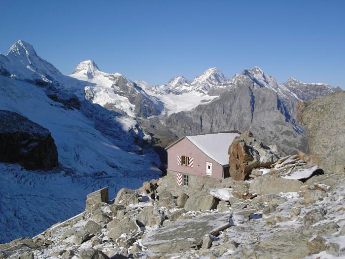 Foto Rottalhütte